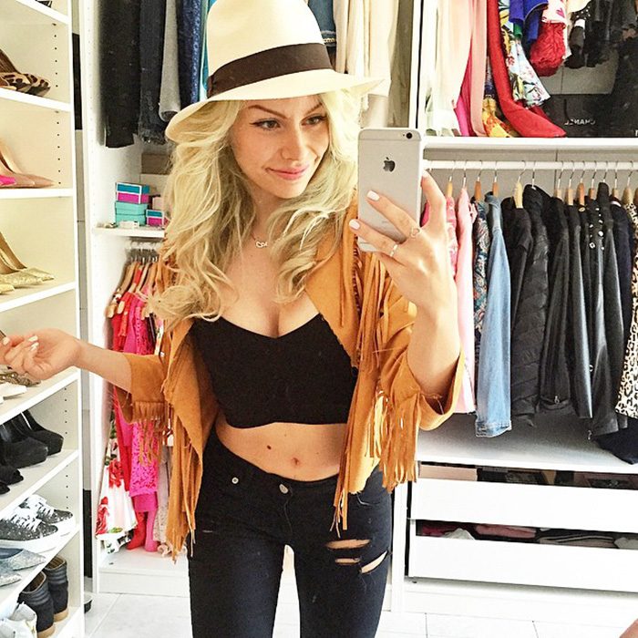 profilo Instagram Eleonora Petrella, profili blogger italiane - blog It-Girl by Eleonora Petrella