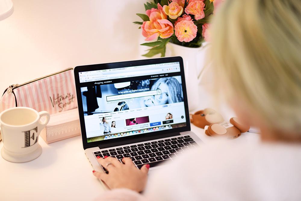 Shoppingscanner migliori sconti online, fare shopping online  [...]</p> </div>  <div class=