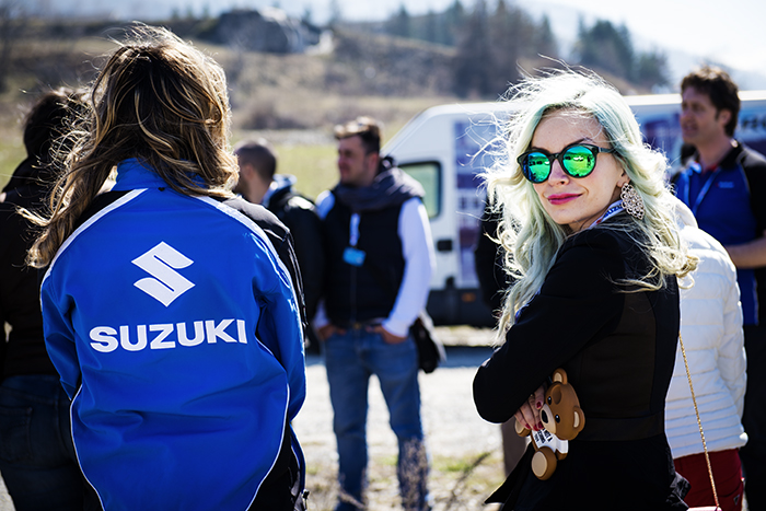 Suzuki Vitara, Viva Vitara Day, nuova Vitara suv, pareri opinioni nuova Vitara - blogger It-Girl by Eleonora Petrella