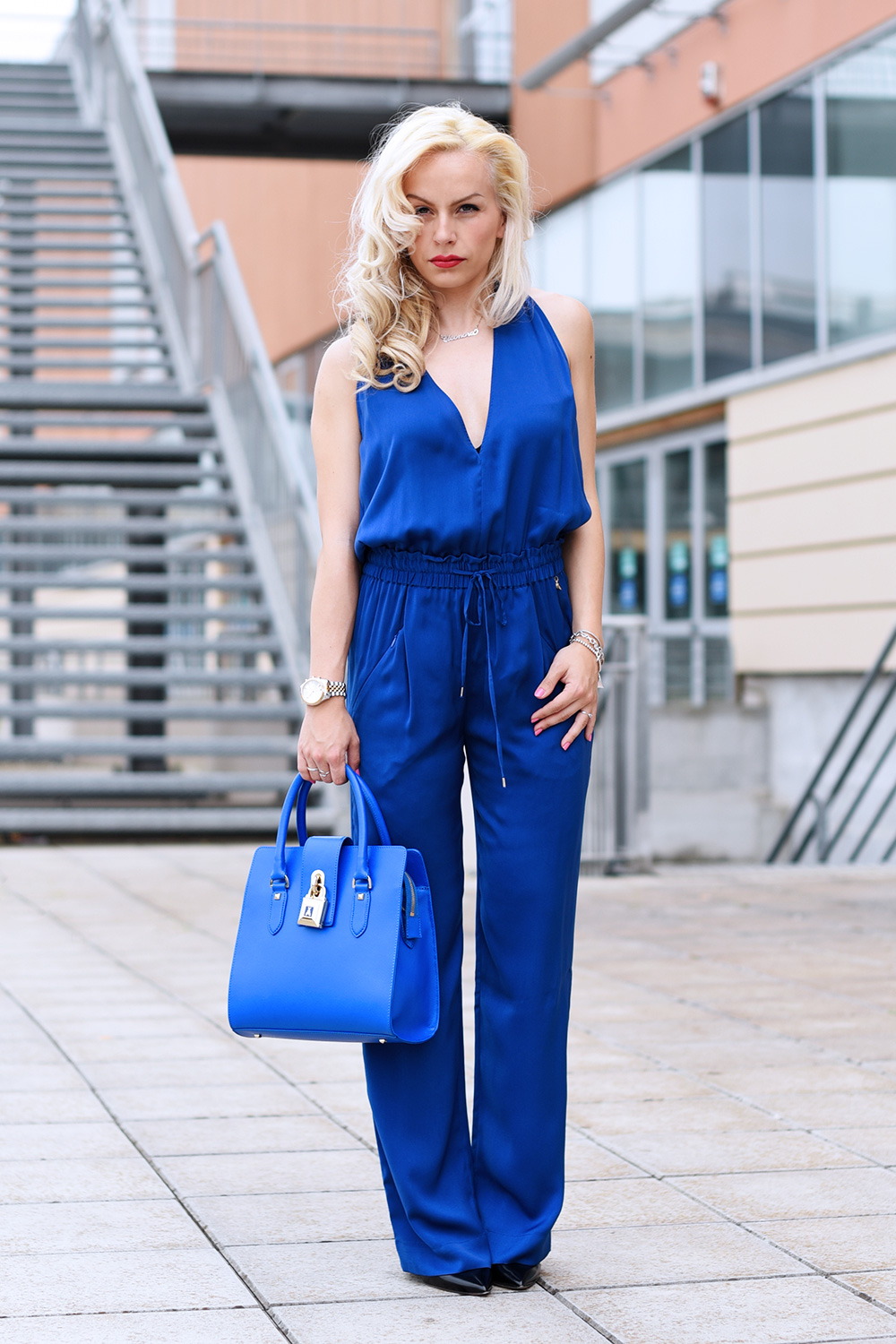 Negozi Pellizzari, outfit per la primavera/estate 2015, Negozi Pellizzari outlet abbigliamento, tendenze P/E 2015, spring/summer 2015 trends – fashion blogger It-Girl by Eleonora Petrella