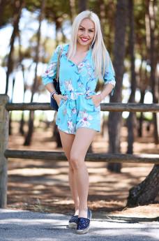 Ecostyle shoes woman, Ecostyle espadrillas, espadrillas tendenza estate 2015, tute a pantaloncino, come indossare le espadrillas, glitter shoes - outfit fashion blogger It-Girl by Eleonora Petrella
