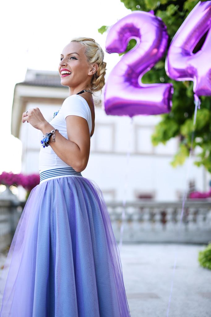 Happy Birthday Eleonora!