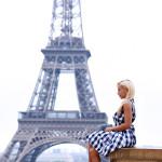 Tour Eiffel – #Paris