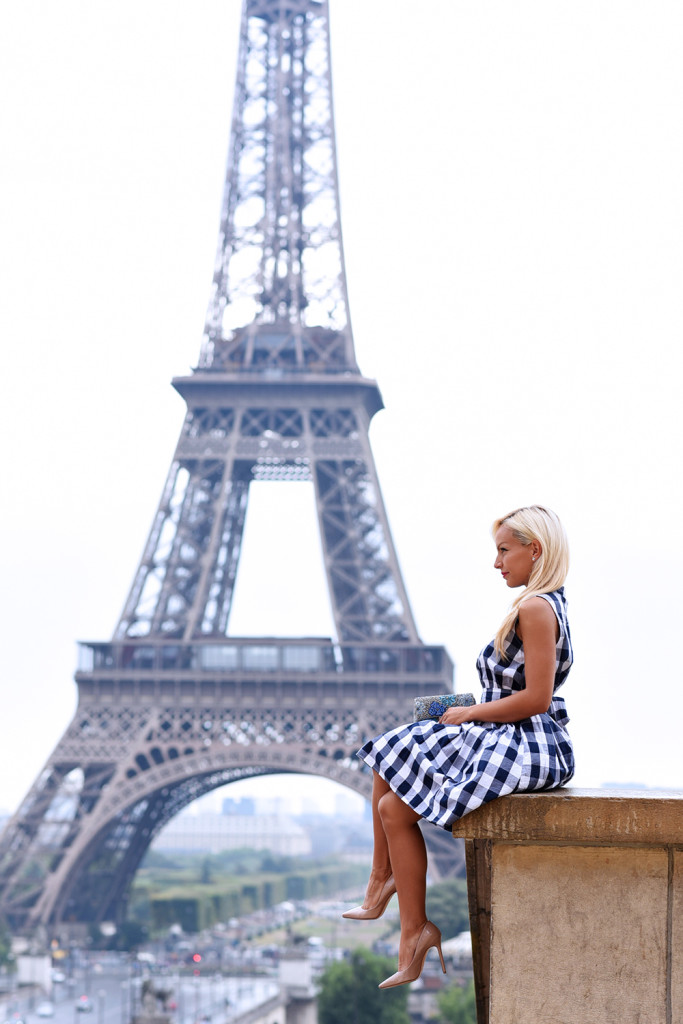 Tour Eiffel – #Paris