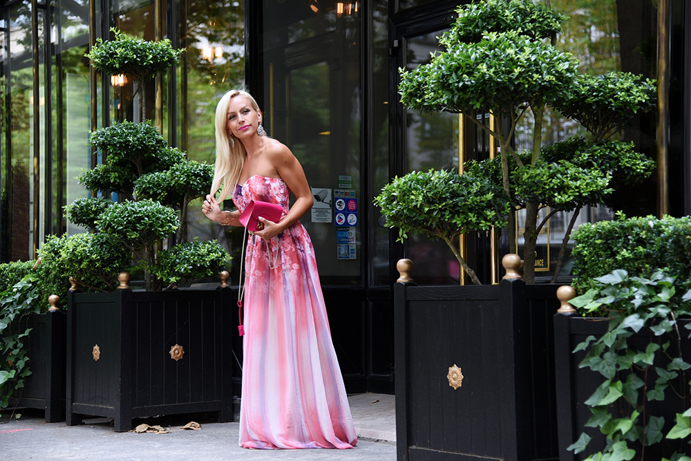 Hotel La villa des Ternes, dove soggiornare a Parigi, consigli per Parigi, dove dormire a Parigi, La Villa Des Terne Paris - outfit fashion blogger It-Girl by Eleonora Petrella