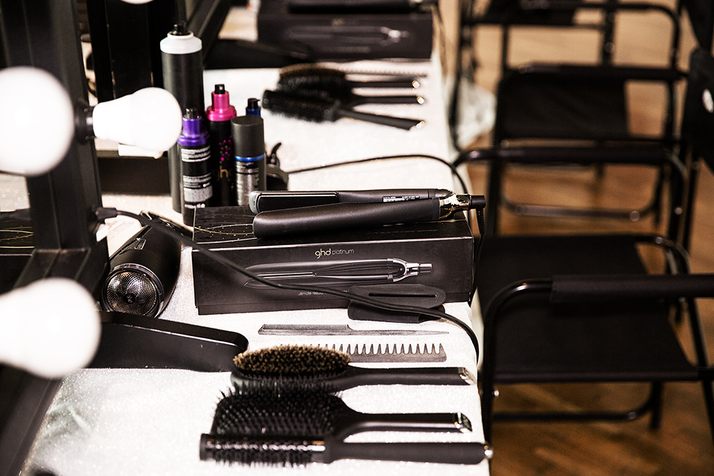 NEW ghd PLATINUM®, styler ghd capelli, styler ghd capelli lisci e ricci, migliore piastra capelli, beauty tips - blog It-Girl by Eleonora Petrella