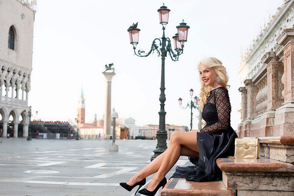 Arcadia bags, Sergio Levantesi, abiti Giovanna Nicolai, collezione autunno inverno 2015, Venezia blogger luoghi da fotografare, fashion blogger It-Girl by Eleonora Petrella