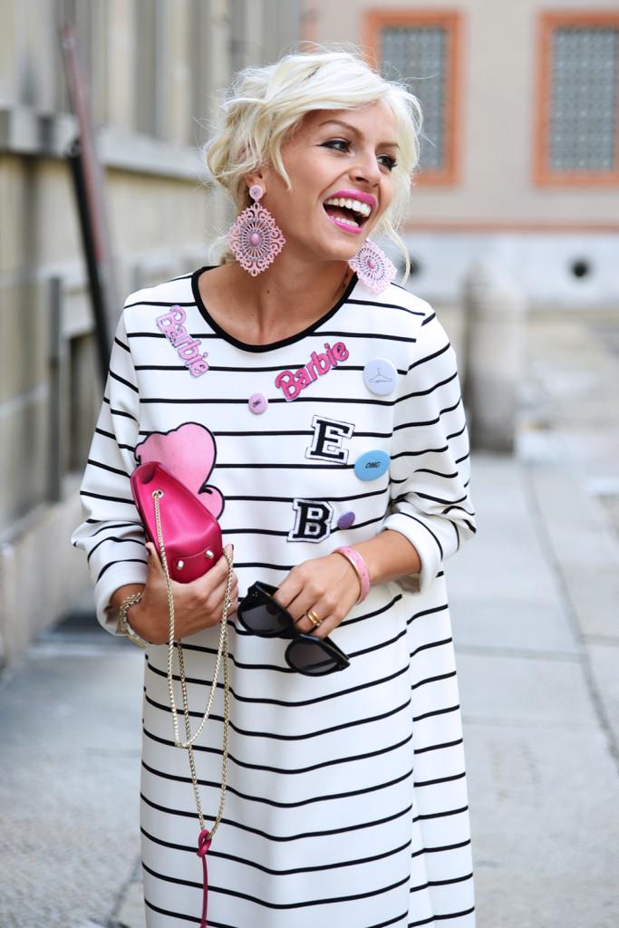 Barbie or Eleonora!?
