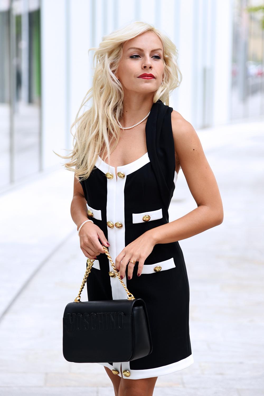 Moschino dresses, Moschino vestiti, borse Moschino, Moschino bags, Moschino A/I 2015 2016, Agnetti boutique Macerata - outfit fashion blogger It-Girl by Eleonora Petrella