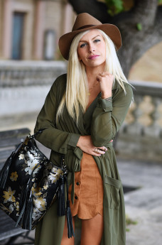 Jack French London – fashion blogger It-Girl by Eleonora Petrella