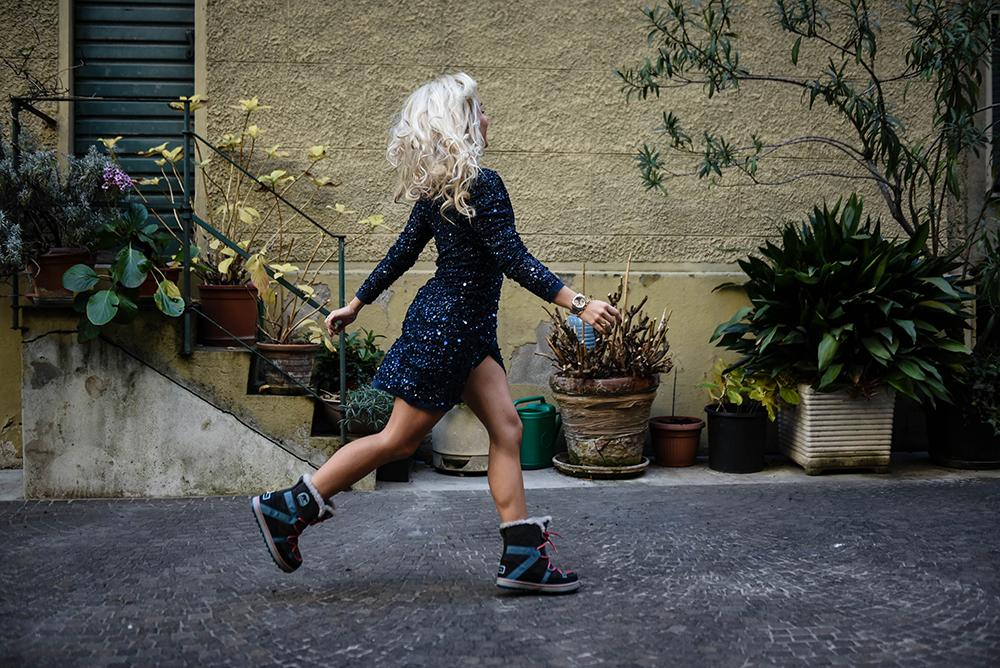 Sorel Style contest - Eleonora Petrella