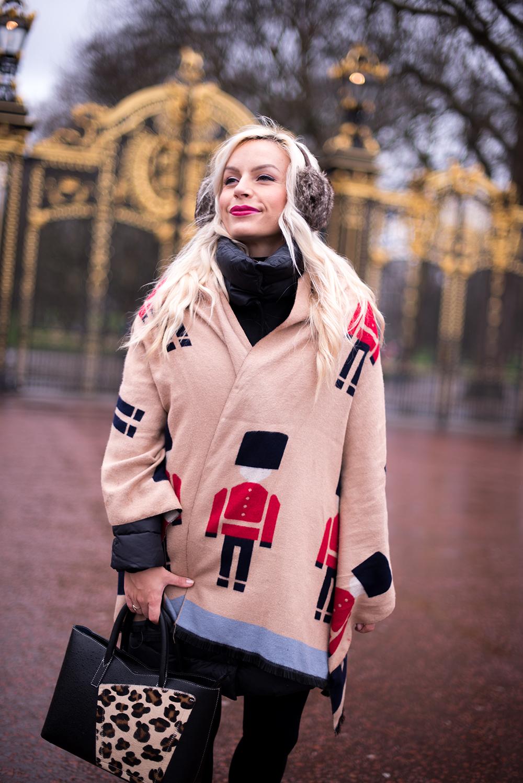 Cosa indossare a Londra - It-Girl by Eleonora Petrella