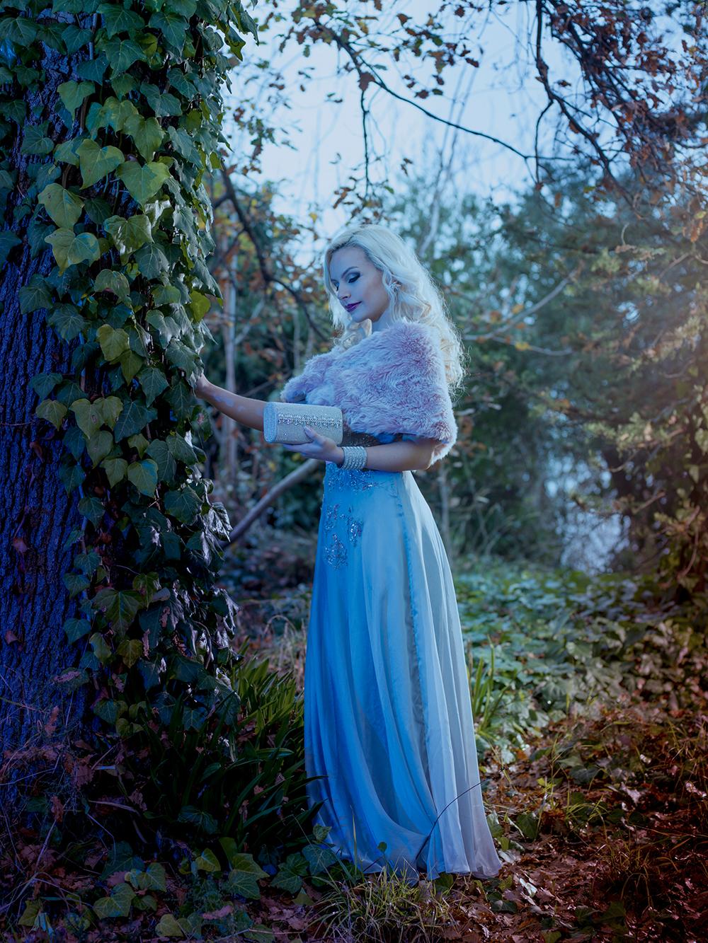 Giovanna Nicolai Couture - It-Girl by Eleonora Petrella 01