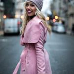 Rose Quartz Pantone 2016 – London