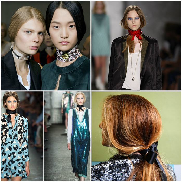 capelli tendenze primavera estate 2016 - It-Girl by Eleonora Petrella
