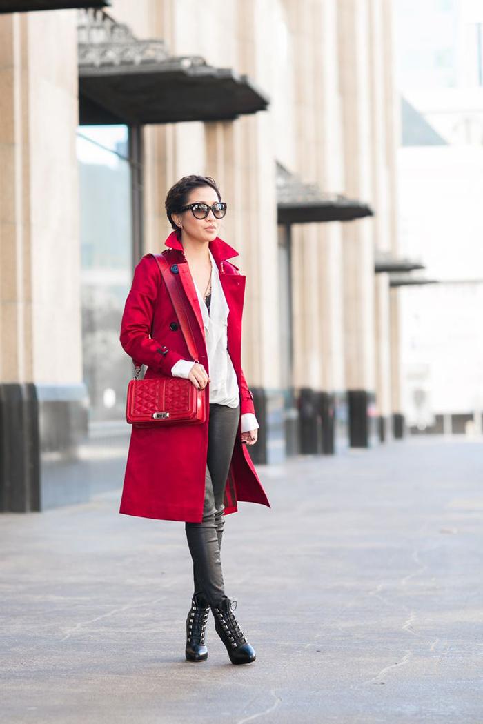 Come vestirsi a San Valentino - It-Girl by Eleonora Petrella