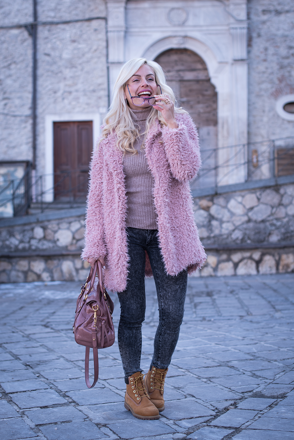 look per la montagna - It-Girl by Eleonora Petrella