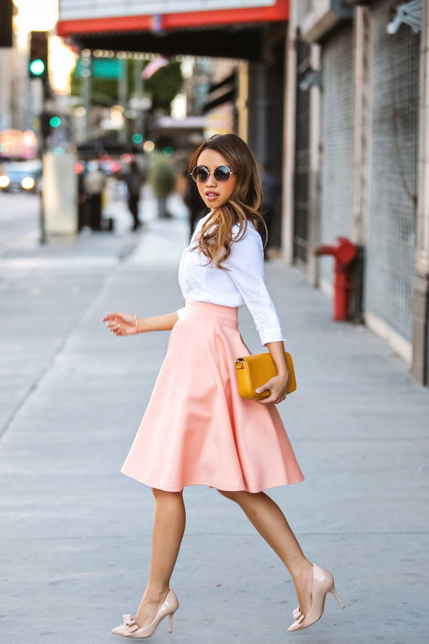 come vestirsi per sembrare più alte - It-Girl by Eleonora Petrella