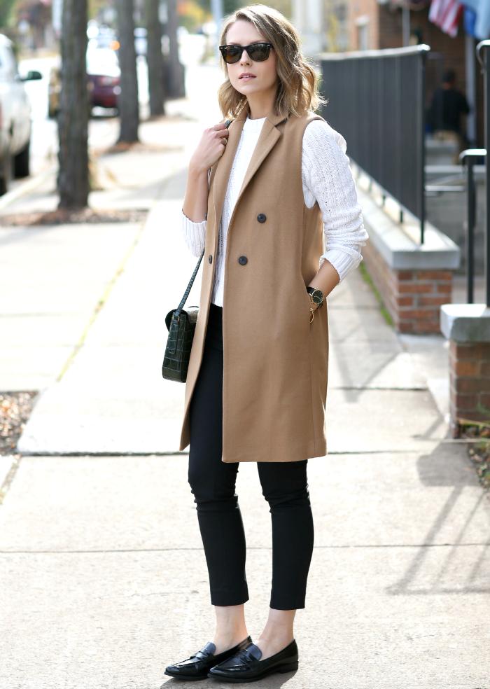 Come vestirsi per un colloquio di lavoro - It-Girl by Eleonora Petrella