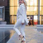 TOTAL WHITE look – Come indossare il bianco su bianco?