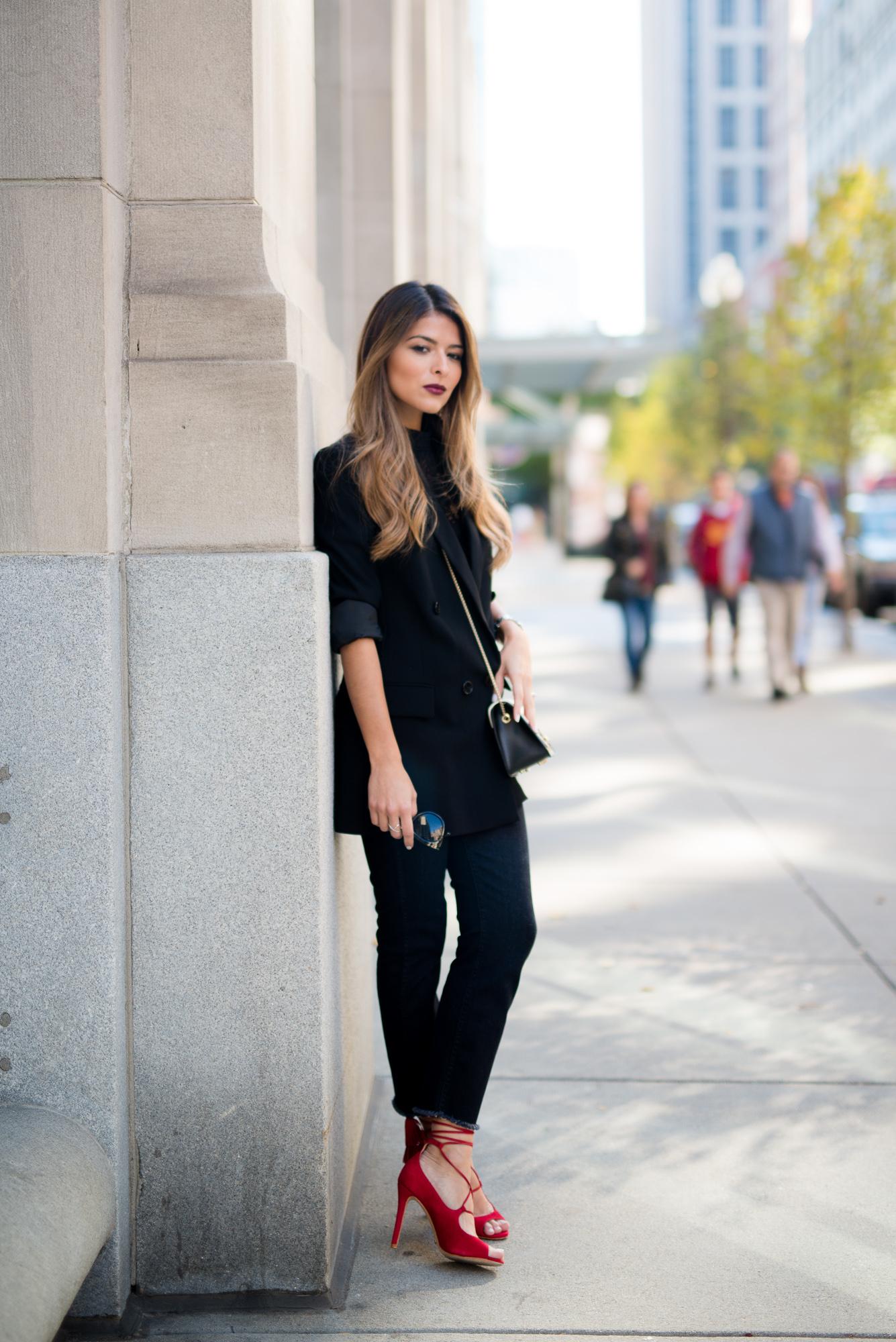 Come vestirsi bene: 10 trucchi per essere sempre chic