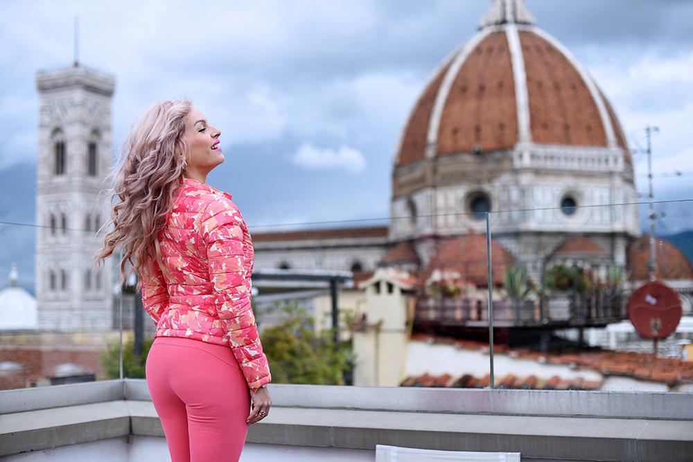 Hotel Firenze centro: Grand Hotel Cavour