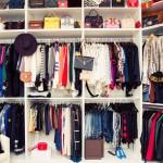 Come fare il cambio di stagione: organizzare il guardaroba!