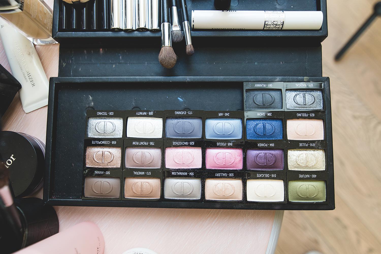 Dior make-up 2016 Davide Frizzi - 12