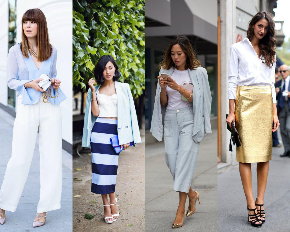 Outfit laurea estiva (a luglio!) 10 idee da copiare subito!