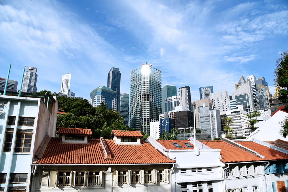 The Club hotel singapore - 03