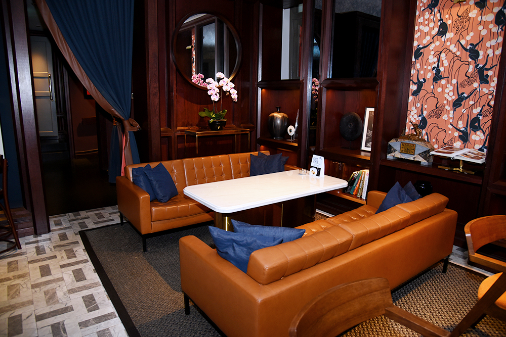 The Club hotel singapore - 04