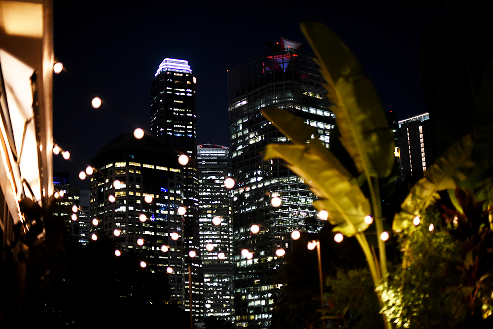 The Club hotel singapore - 07