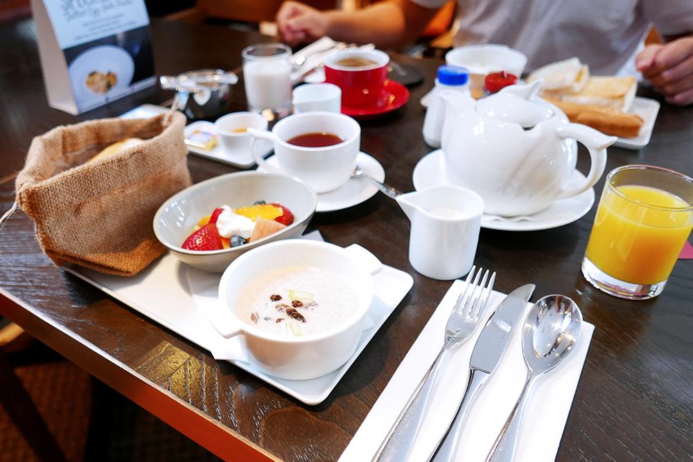 The Club hotel singapore - 11