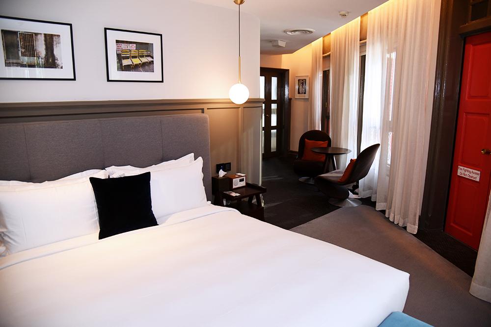 The Club hotel singapore - 15