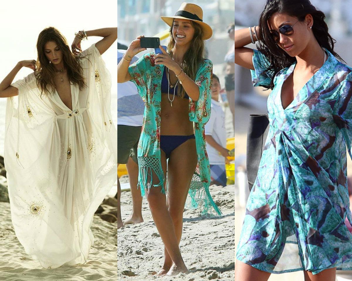 Matrimonio In Spiaggia Di Sera Come Vestirsi : Come vestirsi per andare al mare tante idee look la