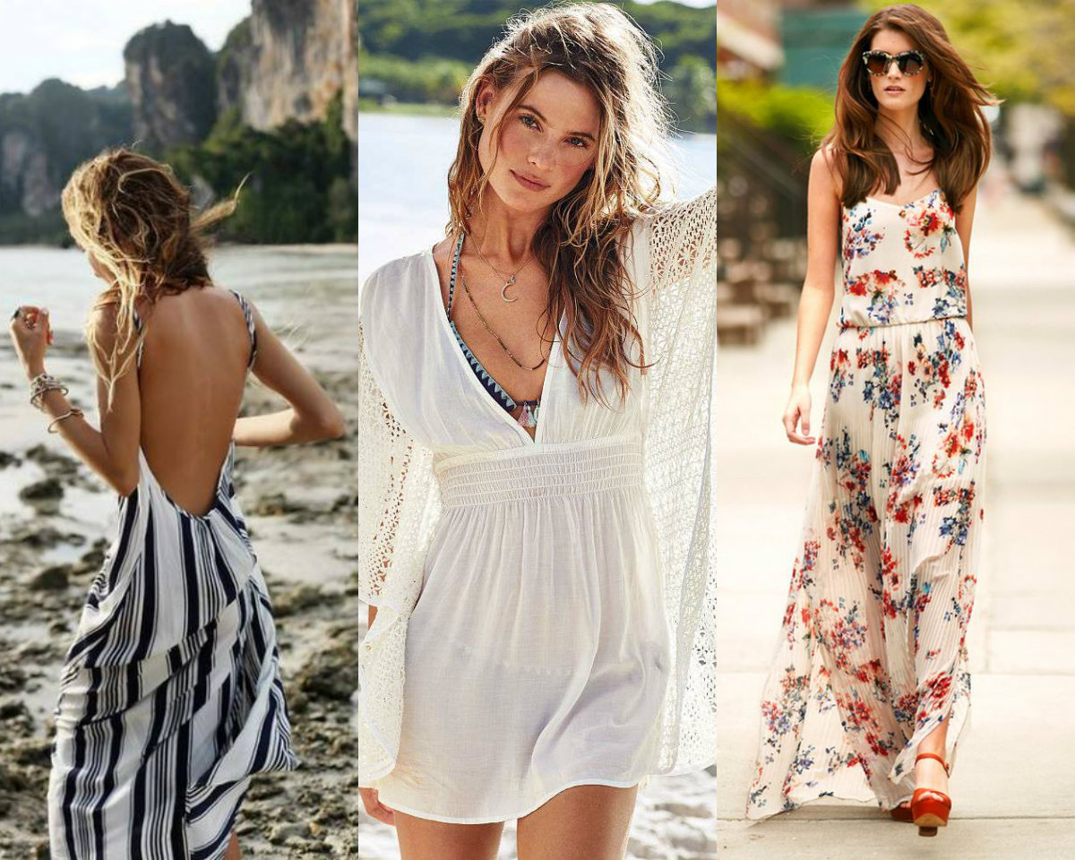 come vestirsi per andare al mare in spiaggia 08