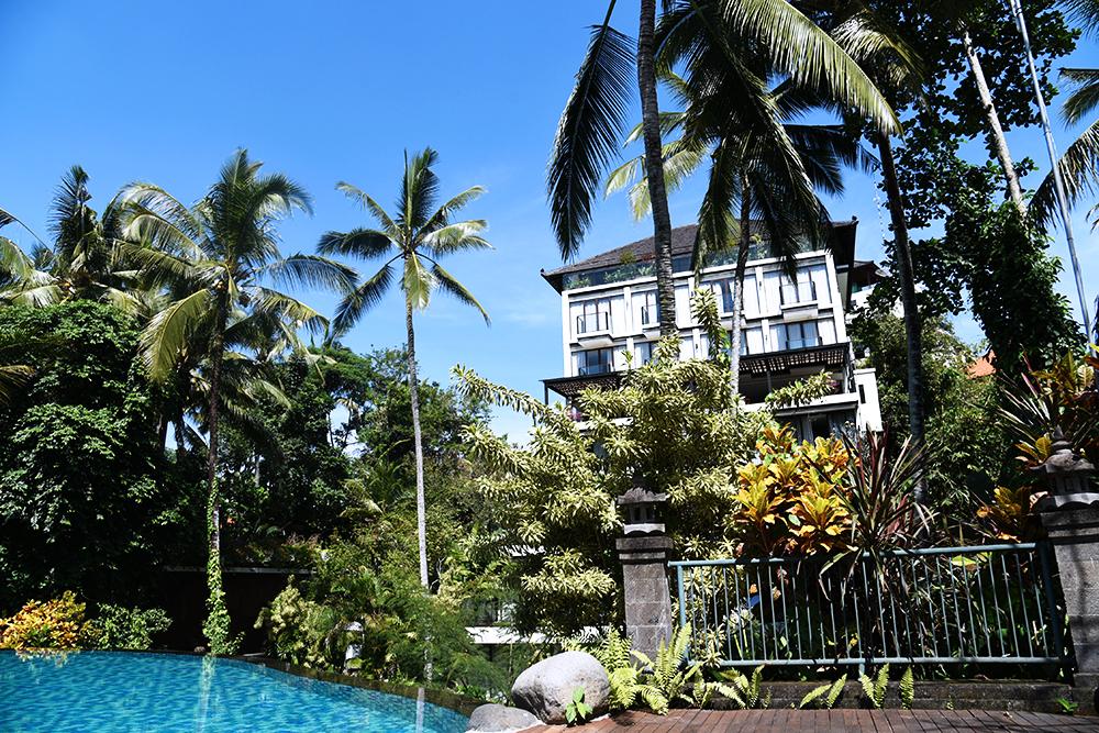 Plataran Ubud Hotel & Spa - viaggio di nozze a Bali 03