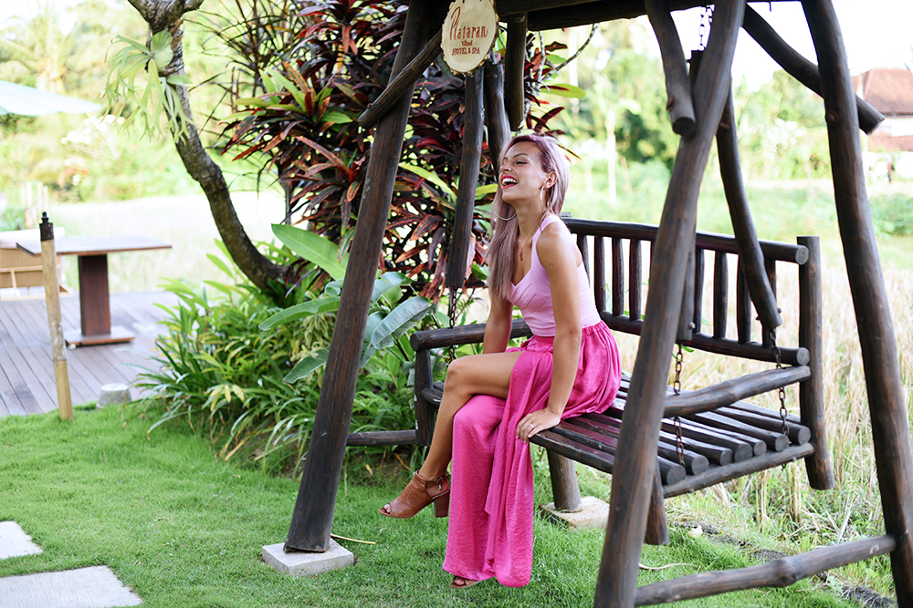 Plataran Ubud Hotel & Spa - viaggio di nozze a Bali 05