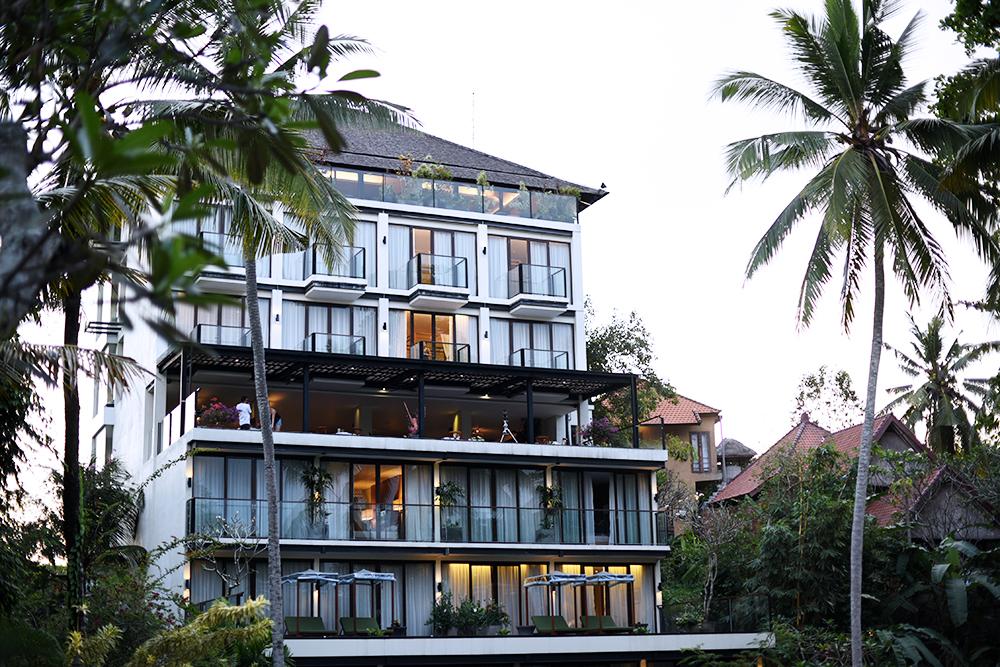 Plataran Ubud Hotel & Spa - viaggio di nozze a Bali 08