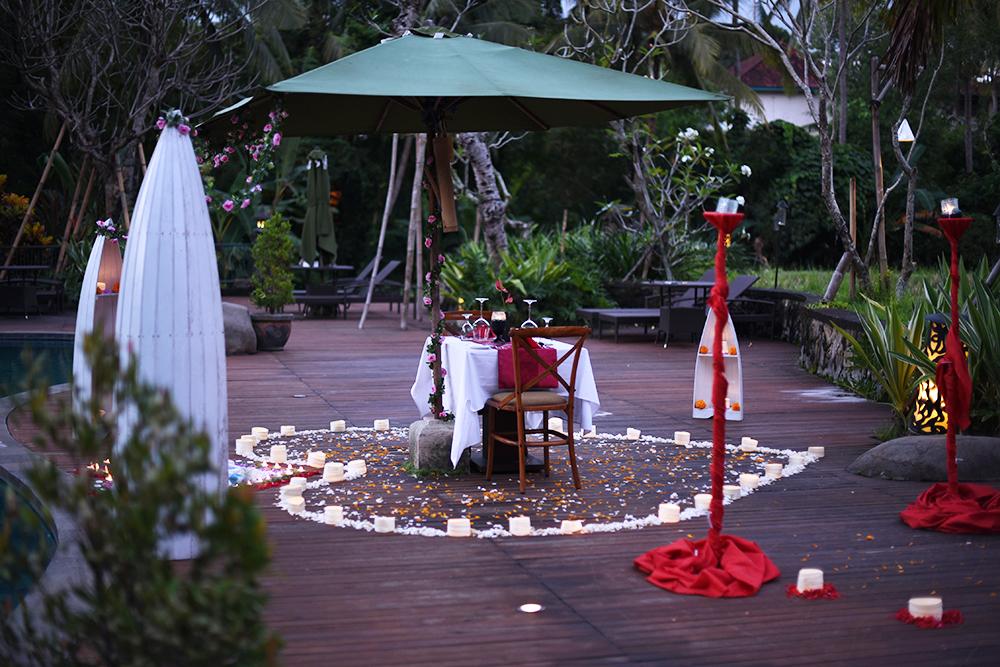 Plataran Ubud Hotel & Spa - viaggio di nozze a Bali 09