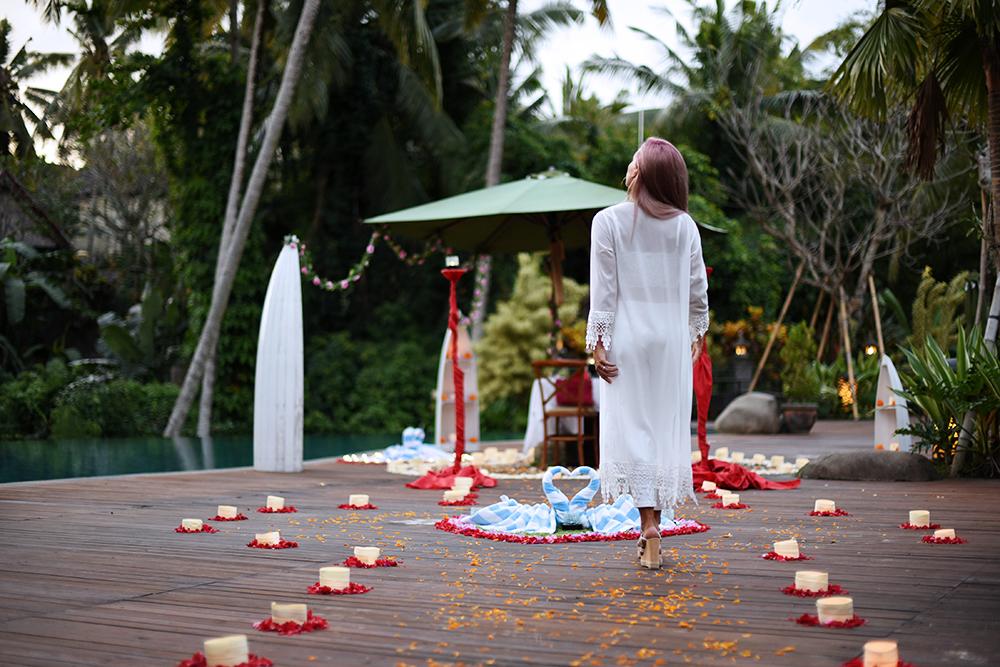 Plataran Ubud Hotel & Spa - viaggio di nozze a Bali 11