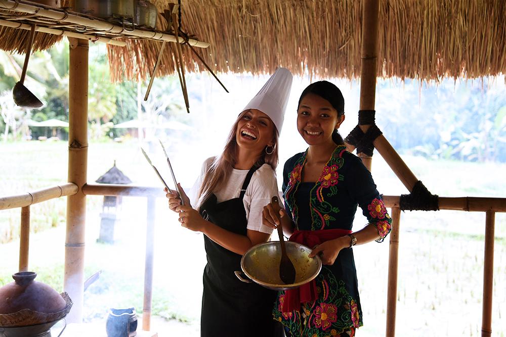 Plataran Ubud Hotel & Spa - viaggio di nozze a Bali 14