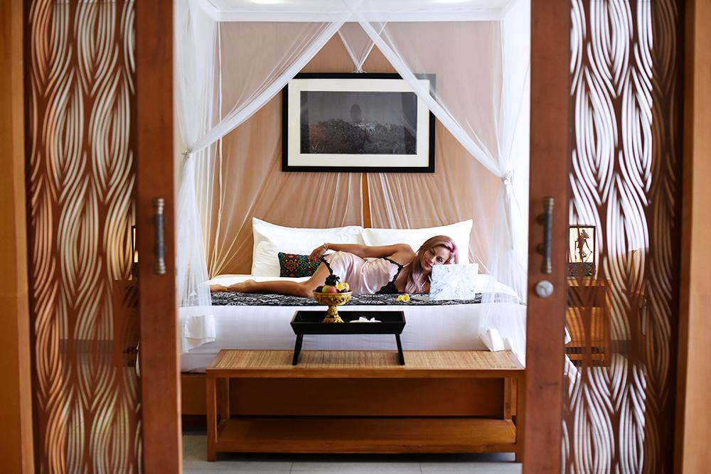 Plataran Ubud Hotel & Spa - viaggio di nozze a Bali 17