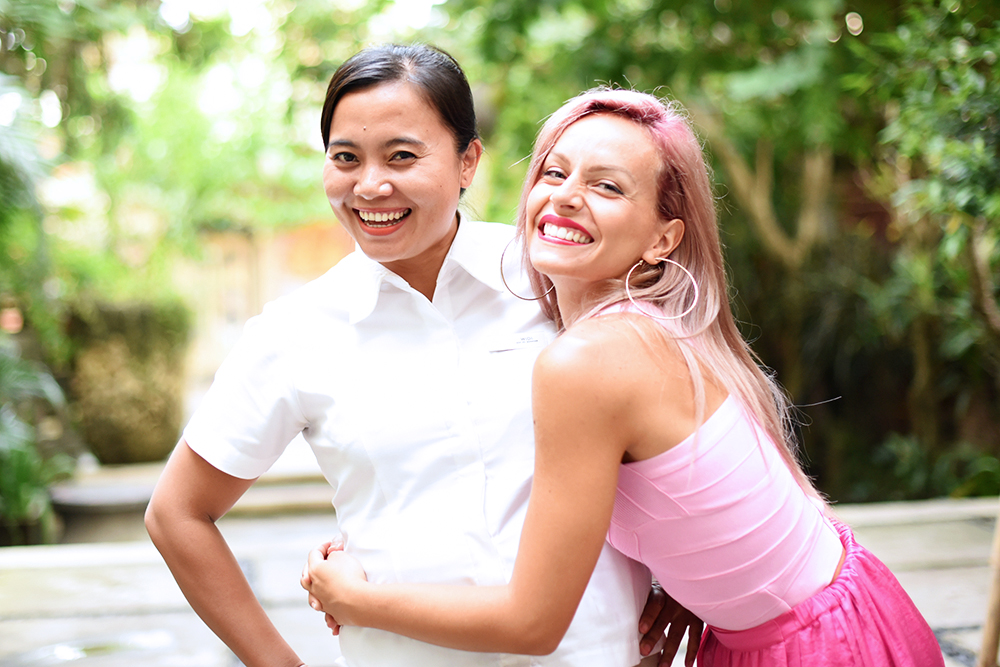 Plataran Ubud Hotel & Spa - viaggio di nozze a Bali 21