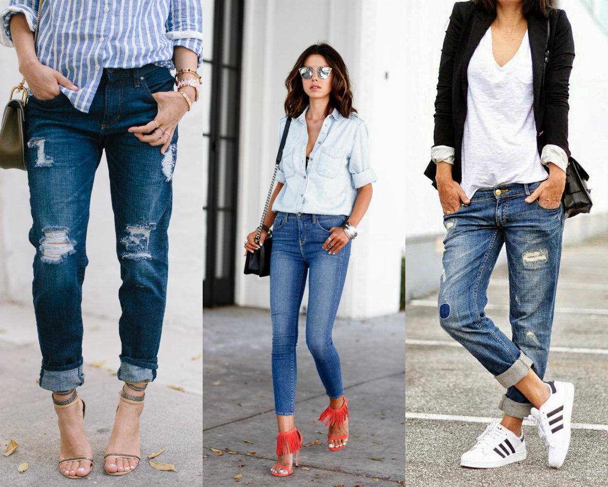 come scegliere il jeans più adatto al proprio fisico