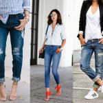 Come scegliere il jeans più adatto al proprio fisico?