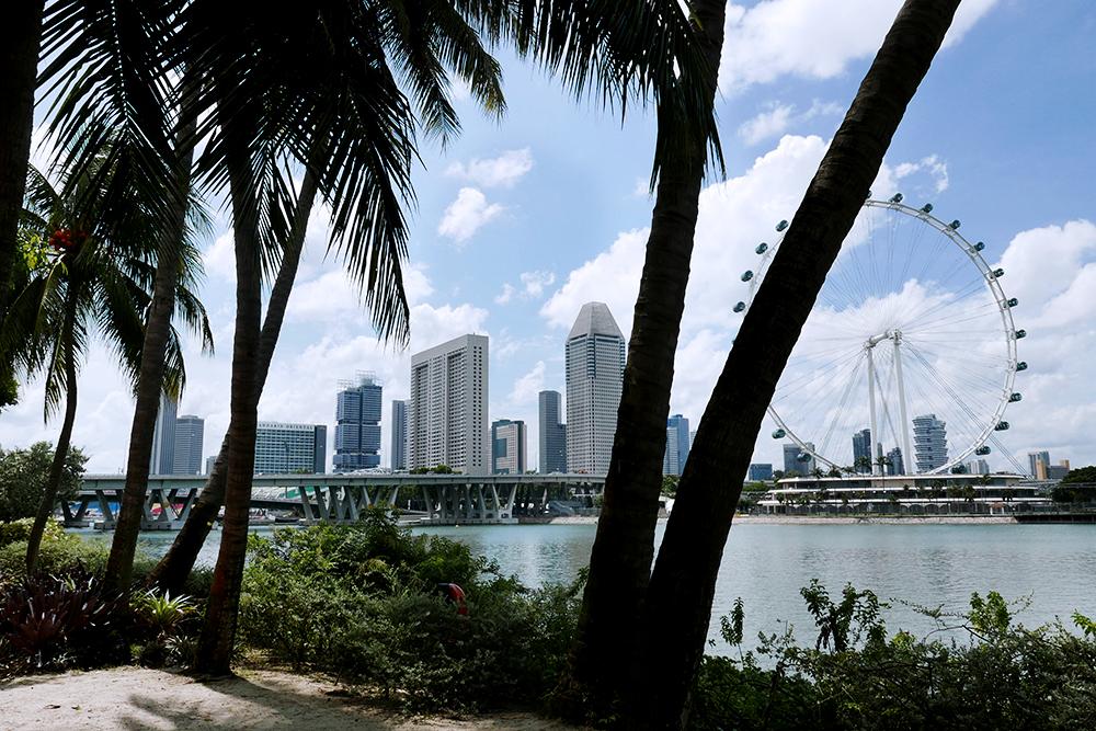 cosa vedere a singapore - 16