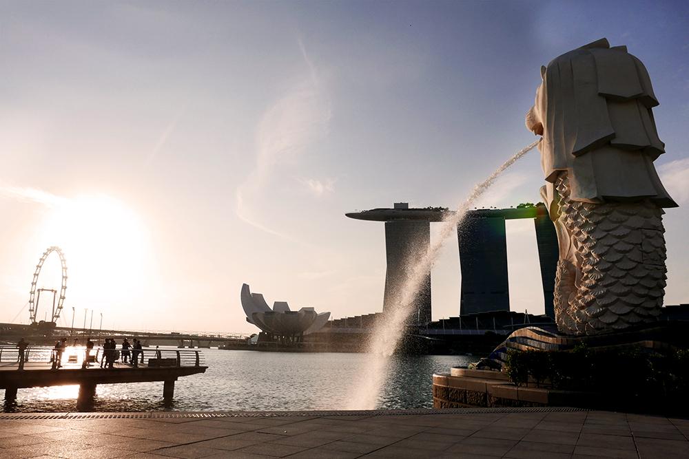 cosa vedere a singapore - 22