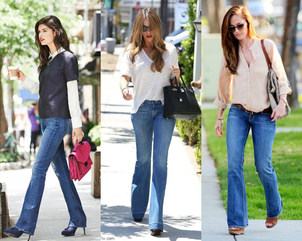 fisico curvy jeans