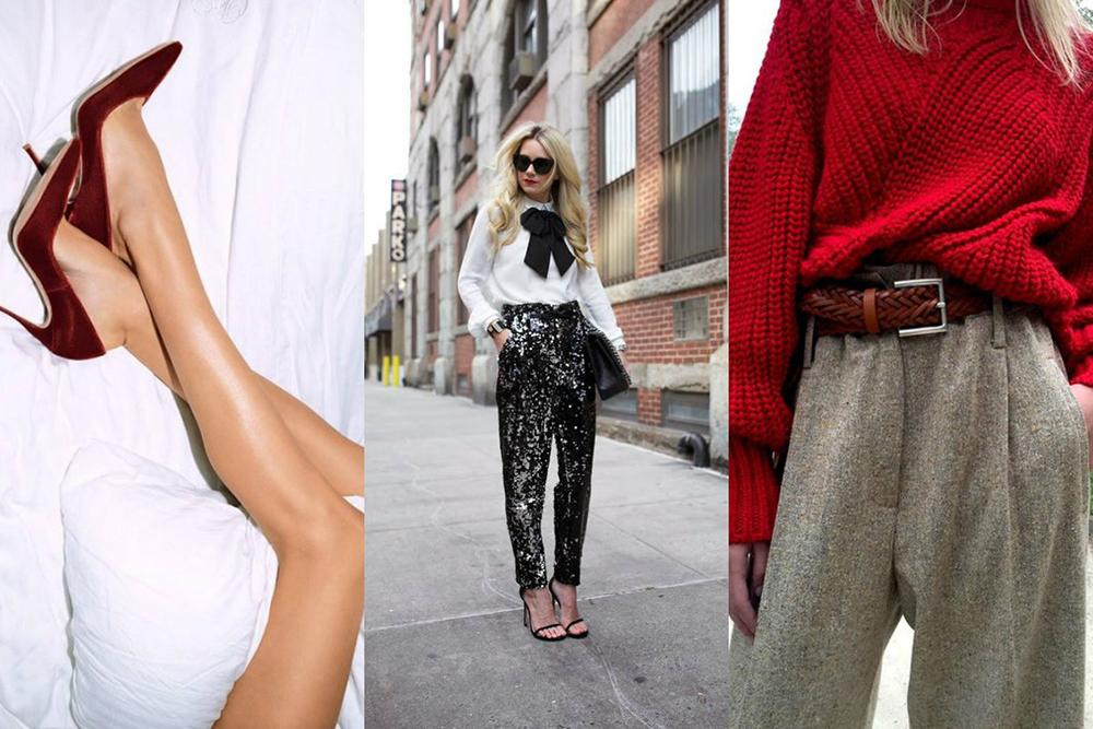 Come vestirsi a Natale? Ecco tutti i consigli e le tendenze!